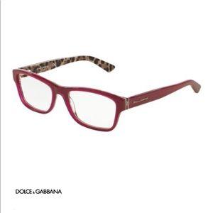 Dolce & Gabbana 3208 2882 eyeglasses frames